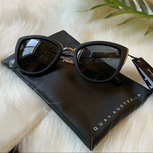 "Quay Australia Accessories - Quay ""My Girl"" sunglasses fabfitfun"
